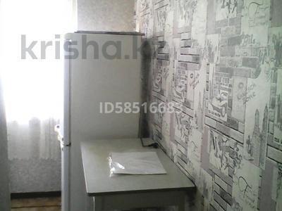 1-комнатная квартира, 34 м², 4/5 этаж помесячно, Ержанова 34 за 60 000 〒 в Караганде, Казыбек би р-н — фото 5