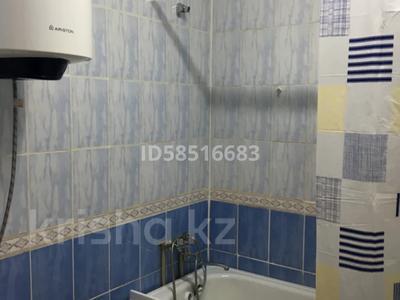 1-комнатная квартира, 34 м², 4/5 этаж помесячно, Ержанова 34 за 60 000 〒 в Караганде, Казыбек би р-н — фото 7