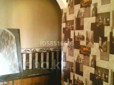 1-комнатная квартира, 34 м², 4/5 этаж помесячно, Ержанова 34 за 60 000 〒 в Караганде, Казыбек би р-н — фото 8