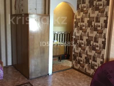 1-комнатная квартира, 34 м², 4/5 этаж помесячно, Ержанова 34 за 60 000 〒 в Караганде, Казыбек би р-н — фото 3