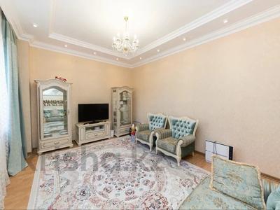 3-комнатная квартира, 86 м², Панфилова 15-19 за 55 млн 〒 в Нур-Султане (Астане), Алматы р-н