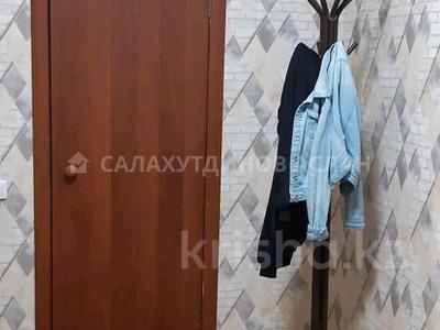 1-комнатная квартира, 45.8 м², 6/6 этаж, Кошкарбаева 80/1 — Кудайберды Улы за 12.9 млн 〒 в Нур-Султане (Астане), Алматы р-н