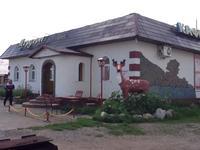 Кафе, мотель-магазин, жилой дом за 50 млн 〒 в Кокшетау