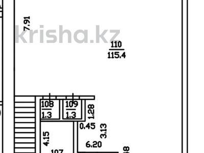 Здание, Желтоксан — Жамбыла площадью 333 м² за ~ 1.8 млн 〒 в Алматы, Алмалинский р-н — фото 10