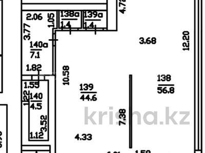 Здание, Желтоксан — Жамбыла площадью 333 м² за ~ 1.8 млн 〒 в Алматы, Алмалинский р-н — фото 11