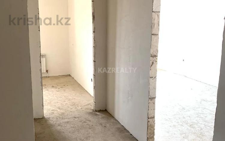 1-комнатная квартира, 46 м², 7/9 этаж, проспект Рахимжана Кошкарбаева 15 за 14.2 млн 〒 в Нур-Султане (Астана), Алматы р-н