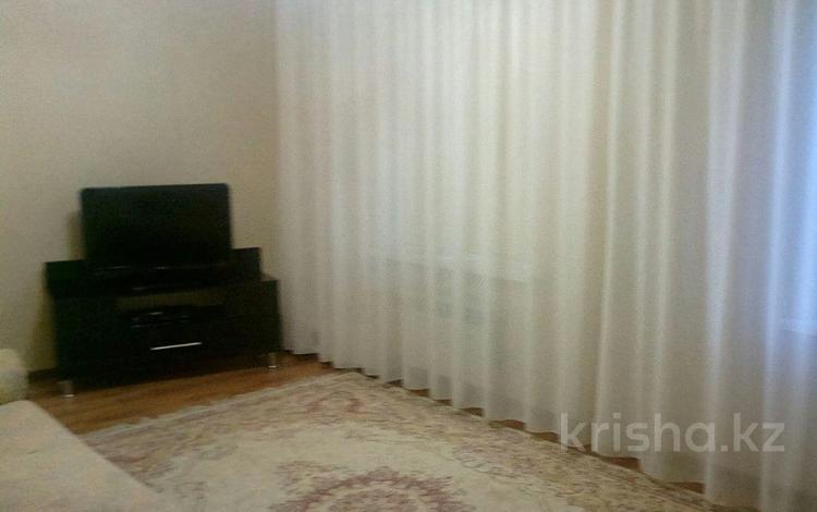 2-комнатная квартира, 40 м², 3/4 этаж, Жарокова — Габдуллина за 17 млн 〒 в Алматы, Бостандыкский р-н