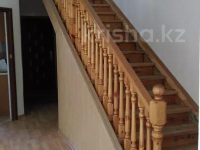 4-комнатный дом помесячно, 125 м², 8 сот., Жазылбек 12 — Саина за 200 000 〒 в Алматы, Алмалинский р-н