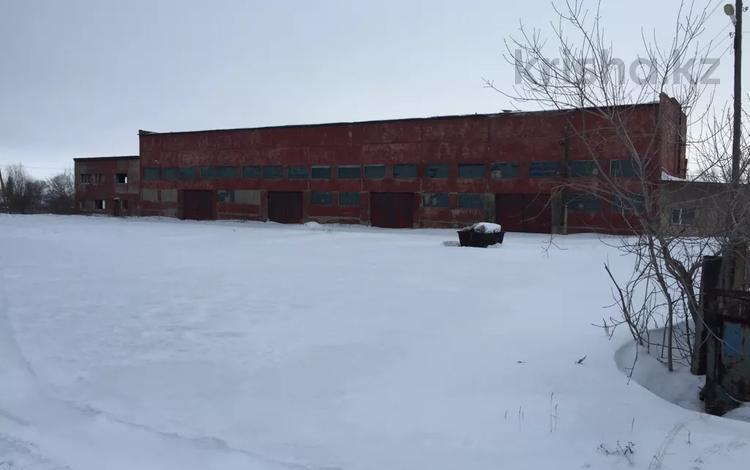 Склад бытовой 0.76 га, Степная 110(у) — Лермонтова за 39.9 млн 〒 в Щучинске