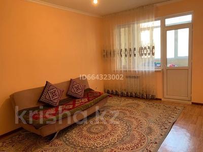 1-комнатная квартира, 40 м², 6/9 этаж, Жас Канат за 16.8 млн 〒 в Алматы, Турксибский р-н