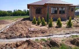 4-комнатный дом, 150 м², 8 сот., Жобалама за 15.3 млн 〒 в Каскелене