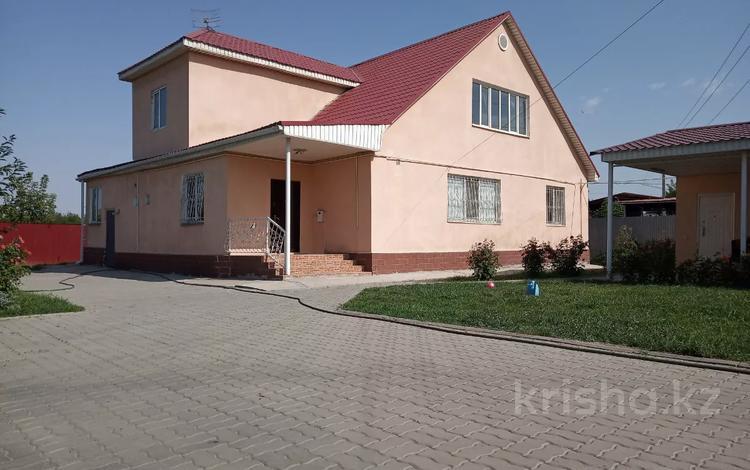 5-комнатный дом, 250 м², 10 сот., Микрорайон Гульдер за 37.5 млн 〒 в