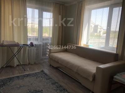 1-комнатная квартира, 35 м², 2/4 этаж посуточно, ул Сейфулина 26 за 8 000 〒 в Балхаше