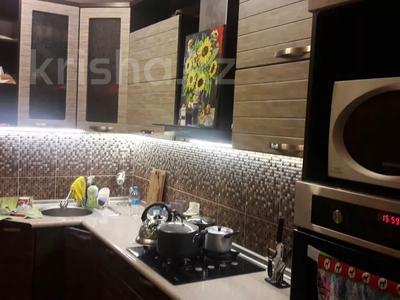 3-комнатная квартира, 65 м², 5/5 этаж, Черёмушки 39 за 11.5 млн 〒 в Боралдае (Бурундай)