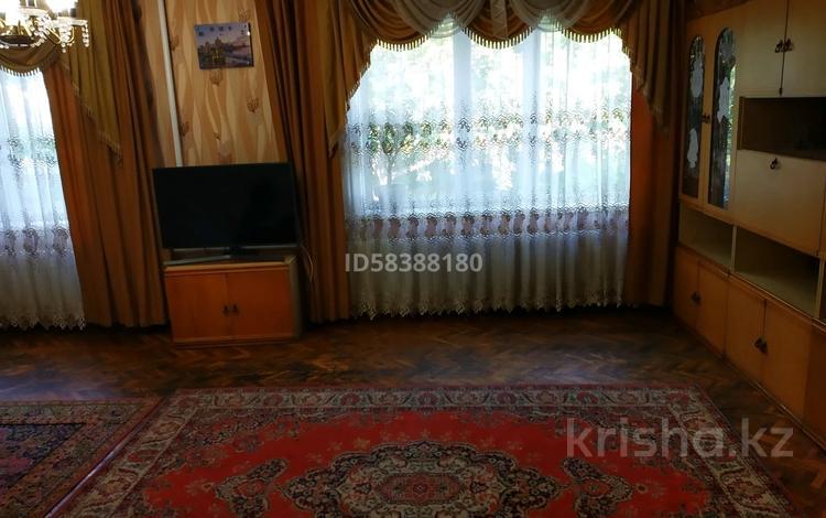 3-комнатный дом посуточно, 100 м², улица Алимусиных 63 за 35 000 〒 в Бурабае