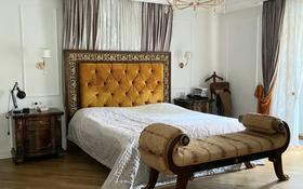 5-комнатный дом на длительный срок, 260 м², 8 сот., мкр Ерменсай 32 — Аль-Фараби за 2.2 млн 〒 в Алматы, Бостандыкский р-н