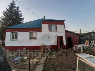 5-комнатный дом, 125 м², 15 сот., Миллера 42 за 16.5 млн 〒 в Усть-Каменогорске