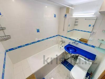 3-комнатная квартира, 120 м², 4/14 этаж помесячно, Навои 72 за 279 000 〒 в Алматы, Бостандыкский р-н — фото 2
