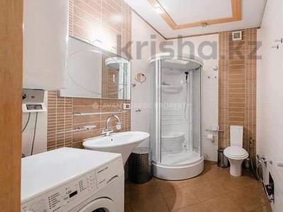 3-комнатная квартира, 120 м², 4/14 этаж помесячно, Навои 72 за 279 000 〒 в Алматы, Бостандыкский р-н — фото 4