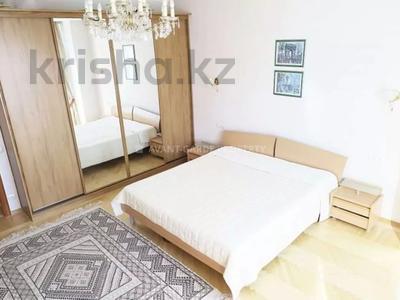 3-комнатная квартира, 120 м², 4/14 этаж помесячно, Навои 72 за 279 000 〒 в Алматы, Бостандыкский р-н — фото 7