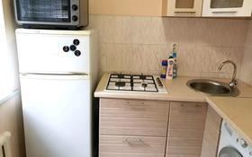 2-комнатная квартира, 46 м², 4/5 этаж, мкр Орбита-1, Биржана за 19.5 млн 〒 в Алматы, Бостандыкский р-н