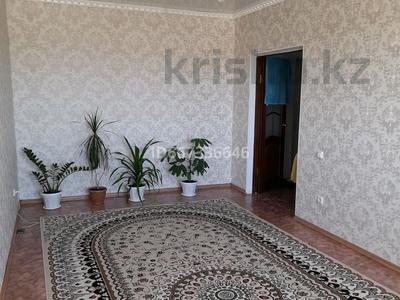 2-комнатная квартира, 57.1 м², 1/9 этаж, Нур Актобе 18в за 15.2 млн 〒