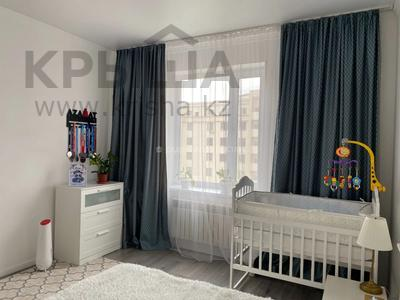 2-комнатная квартира, 50 м², 11/13 этаж, Е49 7 за 22.5 млн 〒 в Нур-Султане (Астане), Есильский р-н