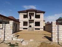 6-комнатный дом, 400 м², 0.5 сот., 30-й мкр за 65 млн 〒 в Актау, 30-й мкр