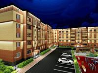 5-комнатная квартира, 151.7 м²