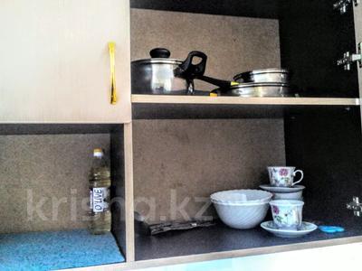 1-комнатная квартира, 18 м², 19/25 этаж по часам, 11-ші шағын аудан 112В за 800 〒 в Актобе, мкр 11 — фото 12