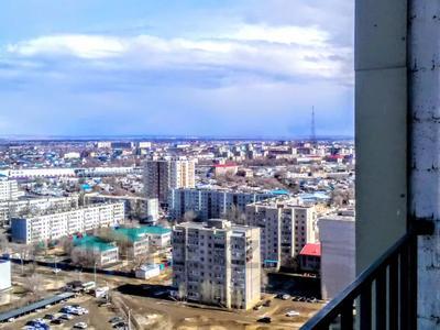 1-комнатная квартира, 18 м², 19/25 этаж по часам, 11-ші шағын аудан 112В за 800 〒 в Актобе, мкр 11 — фото 19