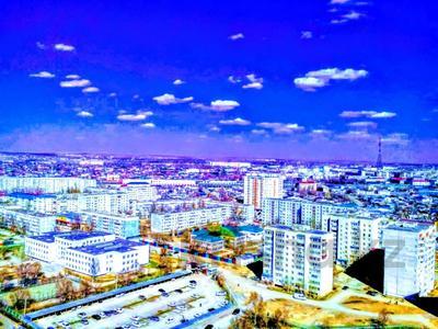 1-комнатная квартира, 18 м², 19/25 этаж по часам, 11-ші шағын аудан 112В за 800 〒 в Актобе, мкр 11 — фото 23