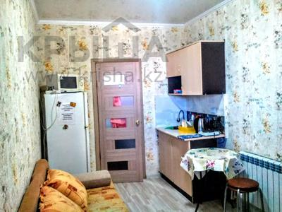 1-комнатная квартира, 18 м², 19/25 этаж по часам, 11-ші шағын аудан 112В за 800 〒 в Актобе, мкр 11 — фото 7