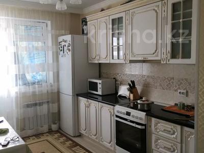 3-комнатная квартира, 75 м², 3/16 этаж, Ұлы Дала 30/1 за 29.1 млн 〒 в Нур-Султане (Астана), Есиль р-н — фото 12