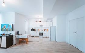 1-комнатная квартира, 45 м², 19/24 этаж, Кайыма Мухамедханова 15 за 15.3 млн 〒 в Нур-Султане (Астана), Есиль р-н
