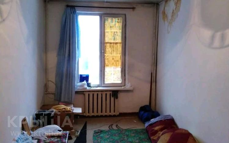 1-комнатная квартира, 12.9 м², 2/2 этаж, Монтажная за 3 млн 〒 в Алматы, Турксибский р-н
