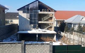20-комнатный дом, 1000 м², 8 сот., мкр Коктобе за 100 млн 〒 в Алматы, Медеуский р-н