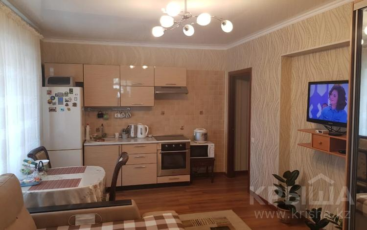 1-комнатная квартира, 48 м², 2/16 этаж, мкр Мамыр-1 за 28 млн 〒 в Алматы, Ауэзовский р-н