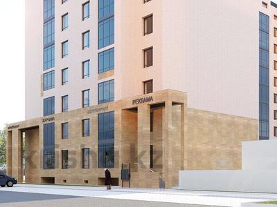 2-комнатная квартира, 68 м², Ауельбекова 33 за ~ 18 млн 〒 в Кокшетау