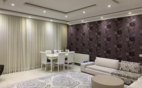 3-комнатная квартира, 115 м², 6/10 этаж, 17 мкр 111 — Еримбетова за 50 млн 〒 в Шымкенте