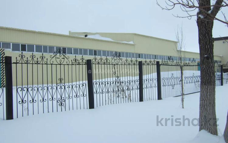 Промбаза 1.4 га, Карагандинское шоссе за 400 млн 〒 в Темиртау