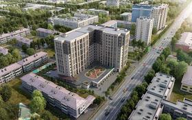 3-комнатная квартира, 105.1 м², Наурызбай батыра 107/113 за ~ 63.1 млн 〒 в Алматы, Алмалинский р-н