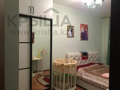4-комнатная квартира, 105 м², 6/9 этаж, Достык 268 — Омаровой за 42.9 млн 〒 в Алматы, Медеуский р-н