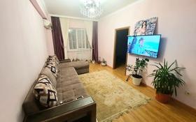 3-комнатная квартира, 82 м², 5/9 этаж, мкр Акбулак, Момышулы — Райымбека за 26 млн 〒 в Алматы, Алатауский р-н