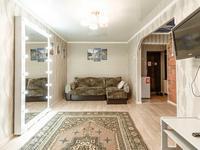 2-комнатная квартира, 48 м², 5/5 этаж посуточно, Жамбыл Жабаева 137 — Букетова за 10 000 〒 в Петропавловске