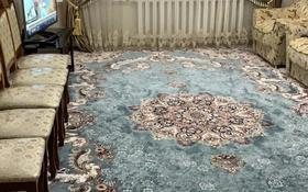 3-комнатная квартира, 90 м², 1/5 этаж, Мкр Каратал за 39 млн 〒 в Талдыкоргане