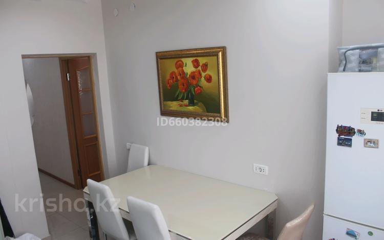 2-комнатная квартира, 68.5 м², 9/16 этаж, Кабанбай батыра 2/3 за 23 млн 〒 в Нур-Султане (Астана), Есиль р-н