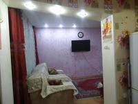 2-комнатная квартира, 56 м², 1/5 этаж посуточно, Байтурсынова 46 за 10 000 〒 в Семее