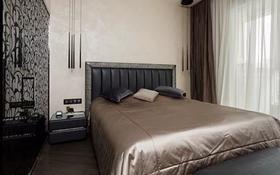 1-комнатная квартира, 95 м², 3/5 этаж посуточно, Муратбаева 15 — Абая за 6 000 〒 в