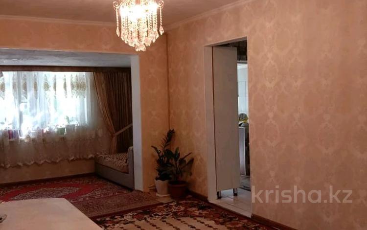 3-комнатная квартира, 78 м², 1/5 этаж, Юбилейка 100 за 16 млн 〒 в Шымкенте, Енбекшинский р-н